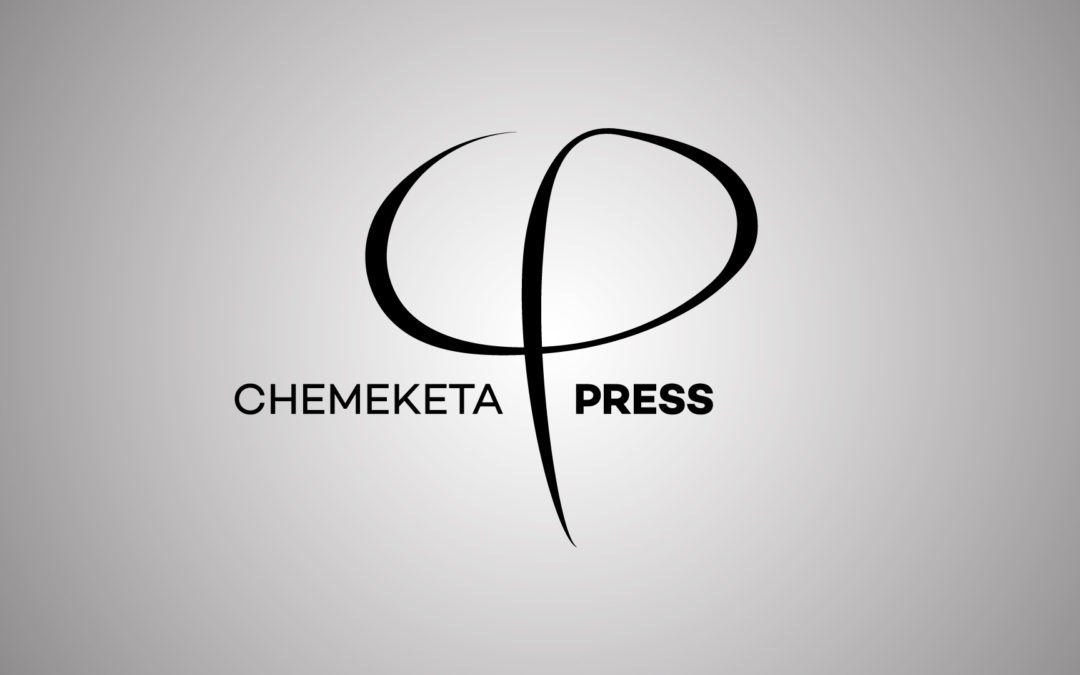 Chemeketa Press Logo